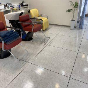 エイトボウル 大津市 堅田 ダスキン 美容室 オゾン 消毒